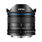 Laowa 7.5mm f/2 MFT Lens