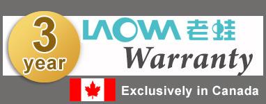 Laowa Lens Warranty